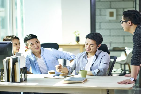 Setting up a company in Singapore ? Don't forget D&O liability insurance policy!