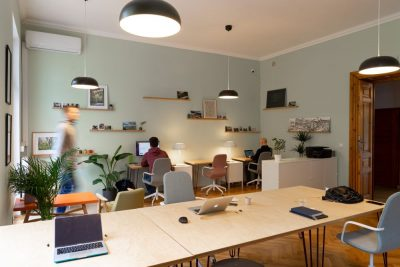 Does co-working space members need insurance in Singapore?